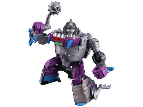 Takara Legends LG44 Sharkticon and Sweeps