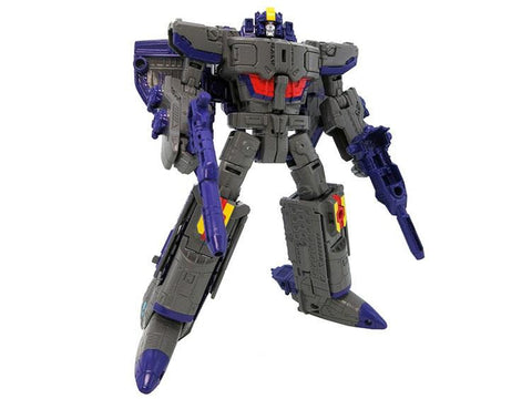 Takara Legends LG40 Astrotrain
