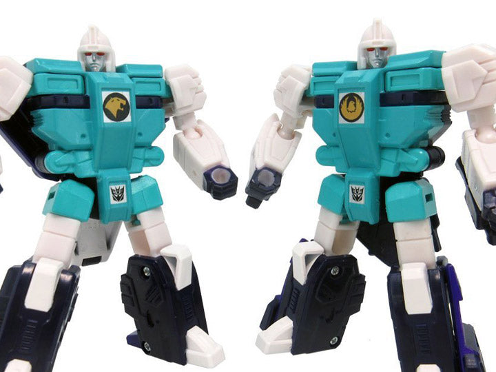 Takara Legends LG61 Decepticon Clones (Pounce and Wingspan)