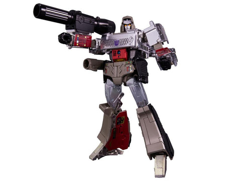 Takara Masterpiece MP-36+ Megatron (toy version)