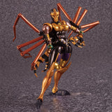 Takara Masterpiece MP46 Blackarachnia