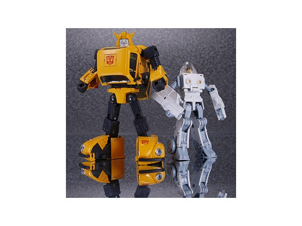 Takara Masterpiece MP21 Bumble (Bumblebee) with Spike