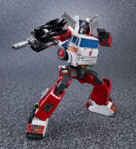 Takara Masterpiece MP-37 Artfire
