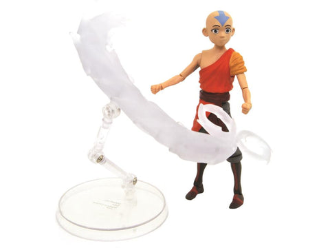 Avatar - The Last Airbender Wave 1 Aang