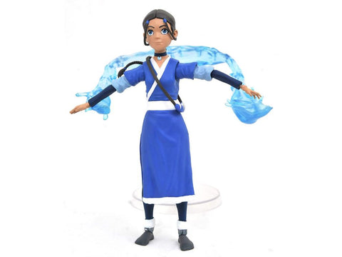 Avatar - The Last Airbender Wave 1 Katara