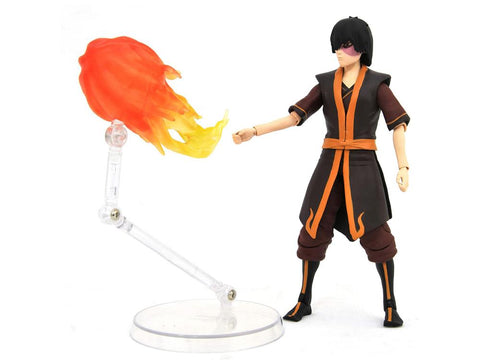 Avatar - The Last Airbender Wave 1 Zuko