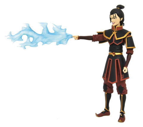 Avatar - The Last Airbender Wave 2 Azula