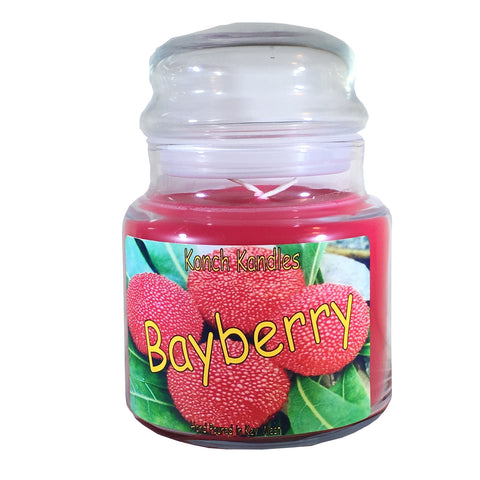 Bayberry Jumbo Jar