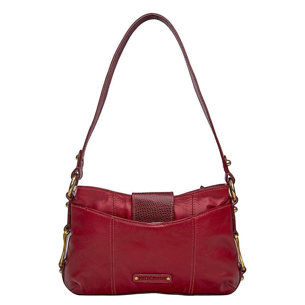 Hidesign Indus Small Shoulder Bag - Maison du Roi - 3