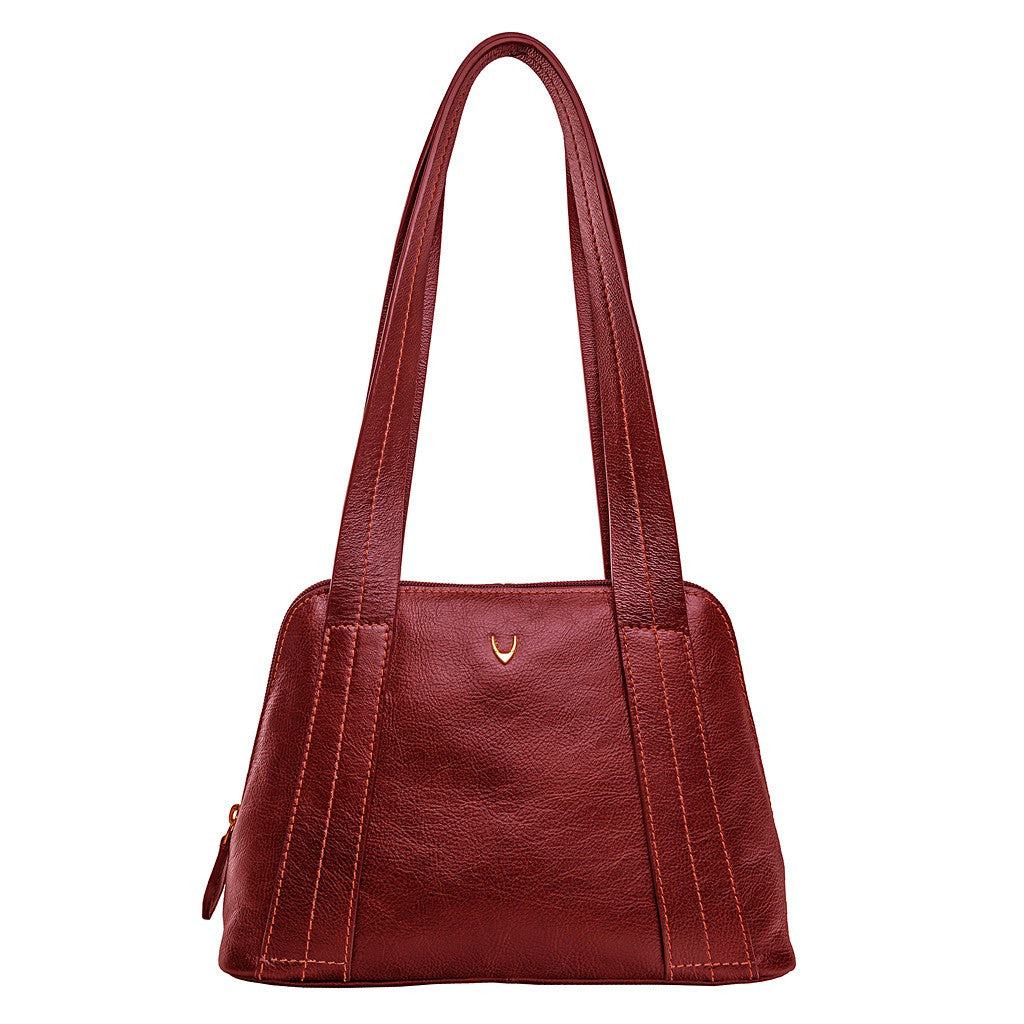 Hidesign Cerys Small Leather Shoulder Bag - Maison du Roi - 2