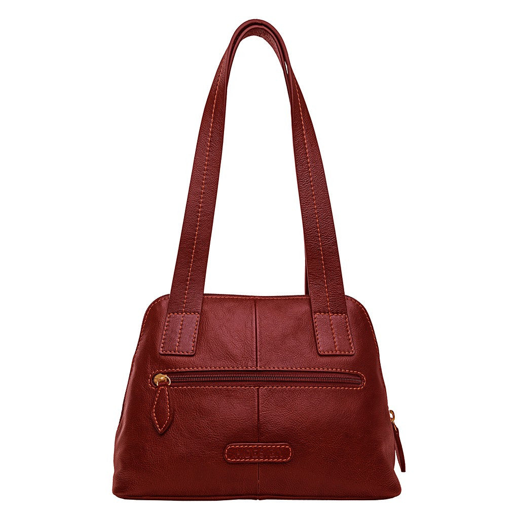 Hidesign Cerys Small Leather Shoulder Bag - Maison du Roi - 3