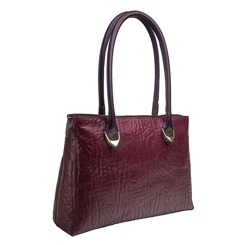 Hidesign Yangtze Medium Shoulder Bag - Maison du Roi - 1