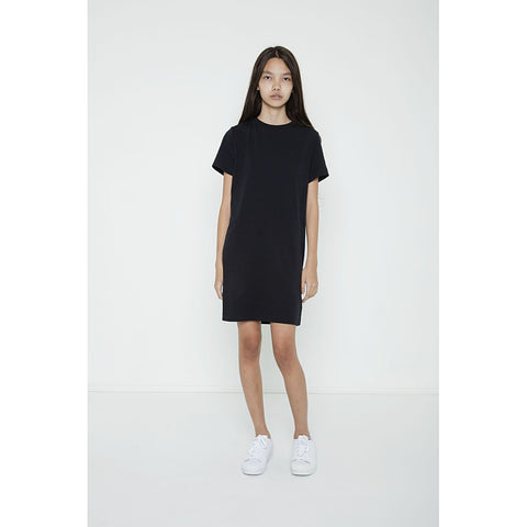 Blank Canvas T Shirt Dress - Maison du Roi - 1