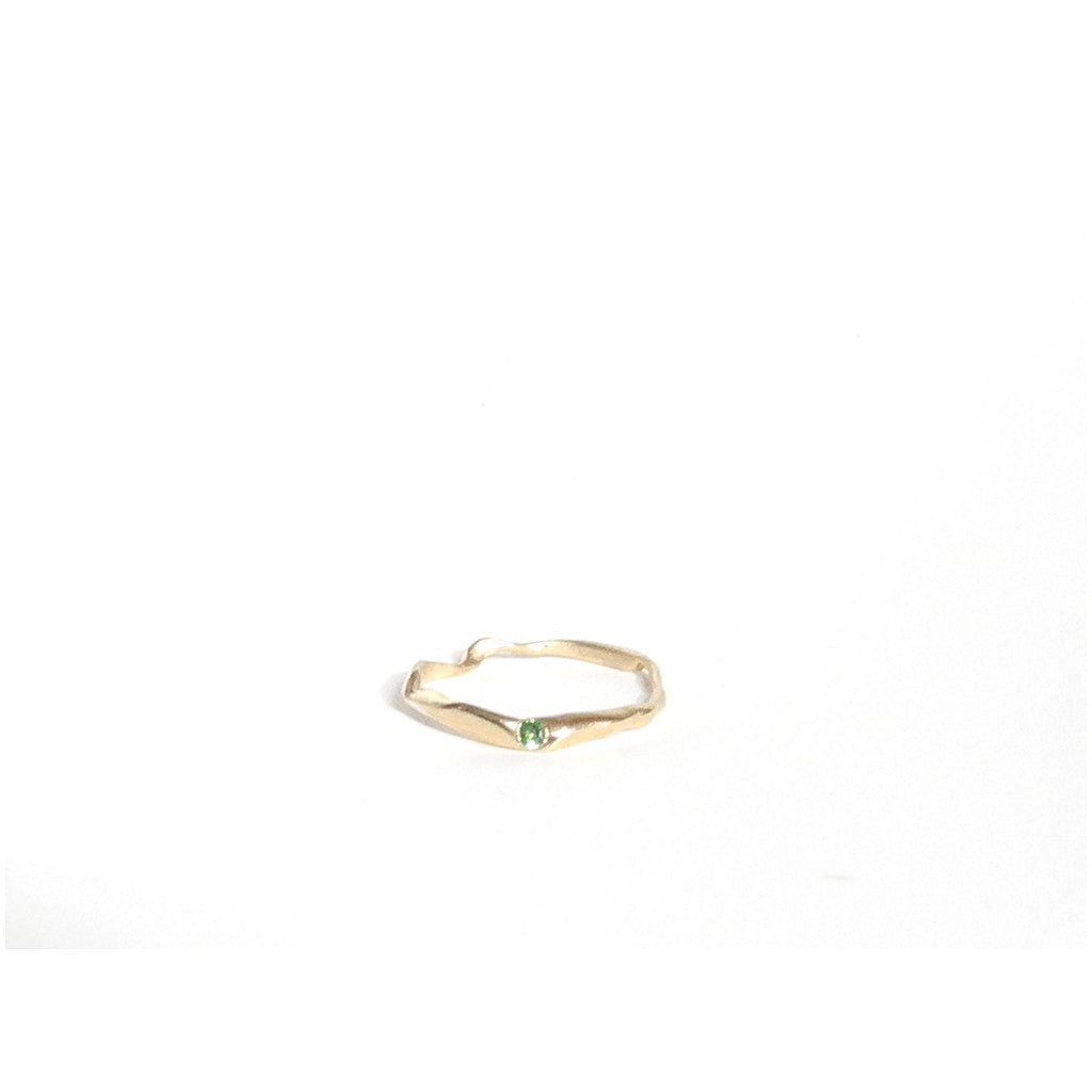 Twig Ring - Similar to Cartier - Maison du Roi - 4