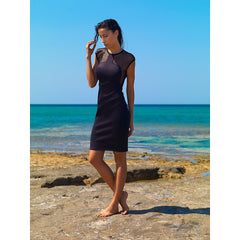 Cayman Dress - Maison du Roi - 3