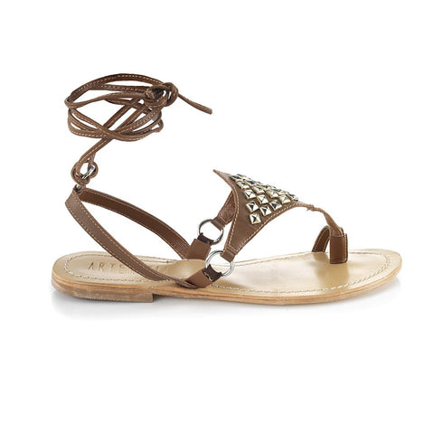 Amazon Brown Sandal