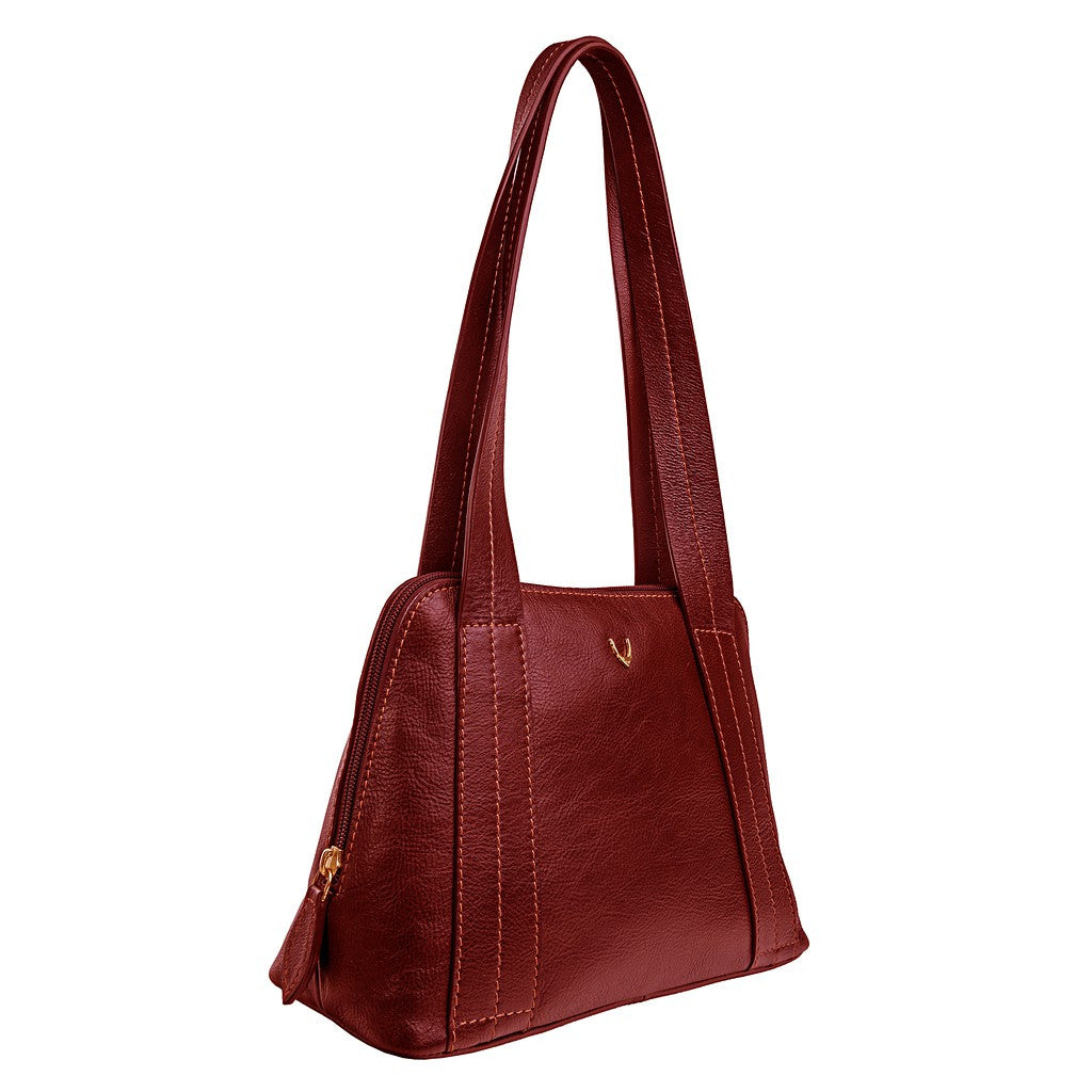 Hidesign Cerys Small Leather Shoulder Bag - Maison du Roi - 1
