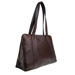 Hidesign Cerys Leather Multi-Compartment Tote - Maison du Roi - 1