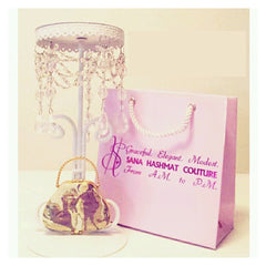 Shopping Bag - Maison du Roi - 1