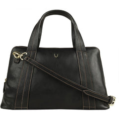 Hidesign Cerys Leather Satchel - Maison du Roi - 2