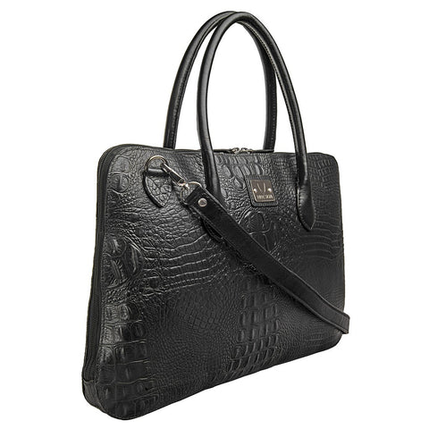 Hidesign Amelia Medium Women's Work Bag - Maison du Roi - 1