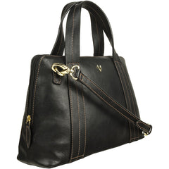 Hidesign Cerys Leather Satchel - Maison du Roi - 1