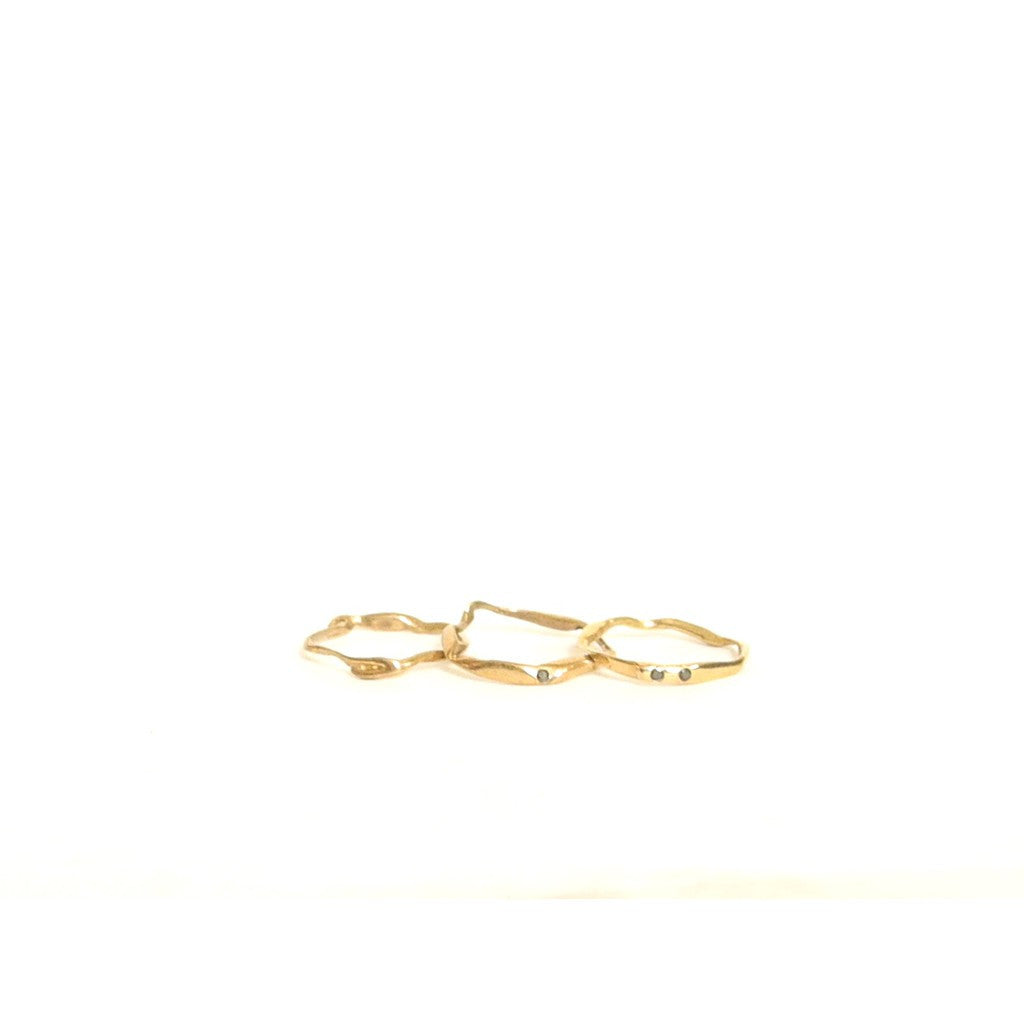 Twig Ring - Similar to Cartier - Maison du Roi - 3
