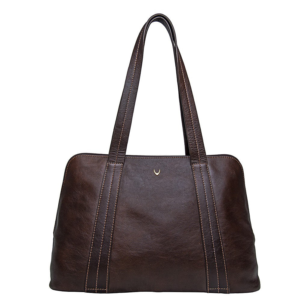 Hidesign Cerys Leather Multi-Compartment Tote - Maison du Roi - 2