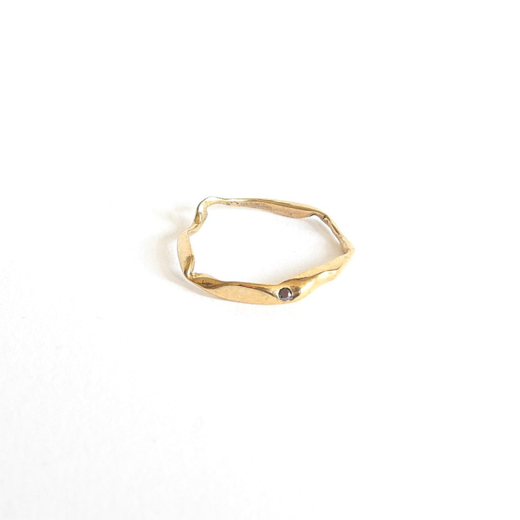 Twig Ring - Similar to Cartier - Maison du Roi - 1