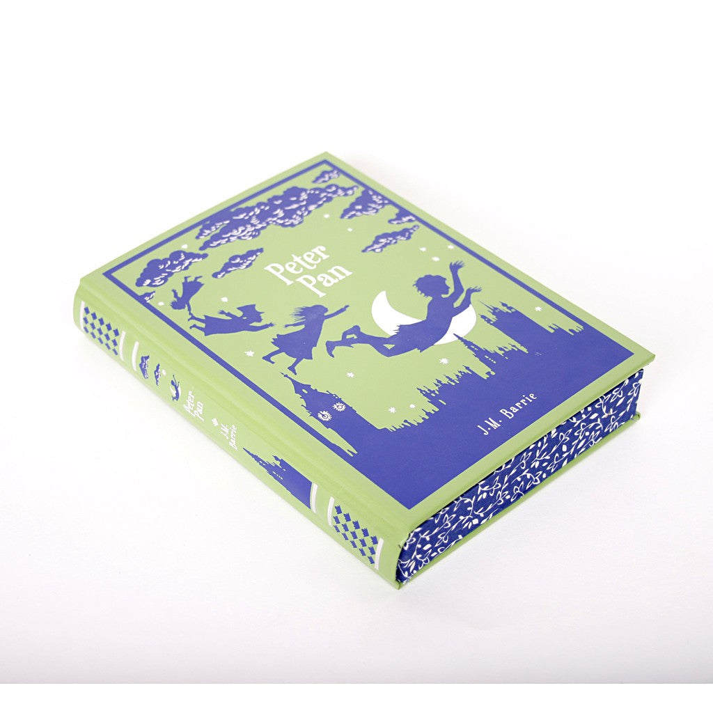Peter Pan Book Clutch - Similar to Fendi - Maison du Roi - 2