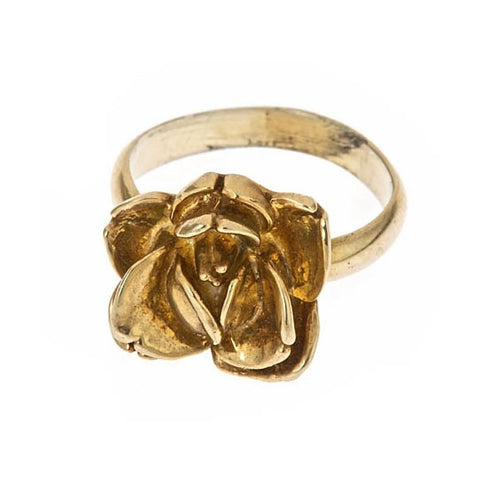 Rose Ring - Similar to Cartier - Maison du Roi