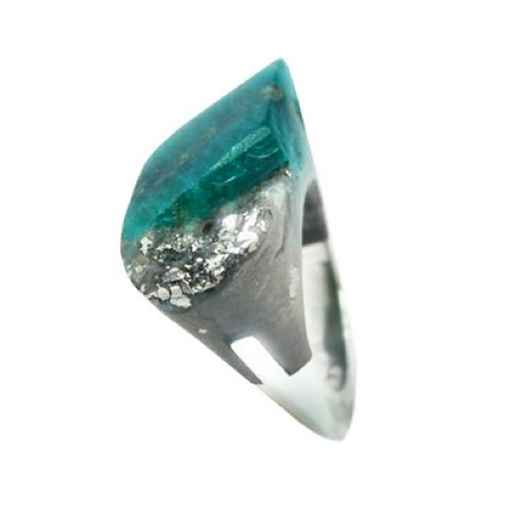 Emerald Ring - Similar to Cartier - Maison du Roi - 5
