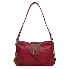 Hidesign Indus Small Shoulder Bag - Maison du Roi - 2