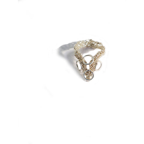 HAWK RING - Similar to Cartier - Maison du Roi - 1