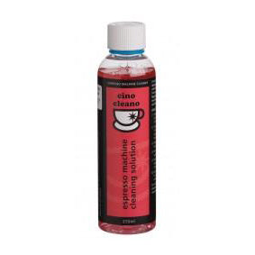Cino Cleano Monthly Clean Espresso Machine Cleaning Solution 250ml