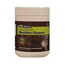 Clean Machine Premium Espresso Machine Powder