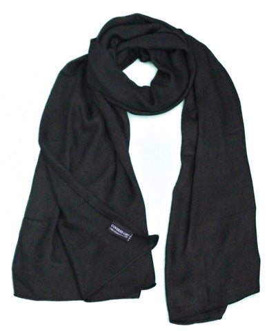 Premium Cotton - Black