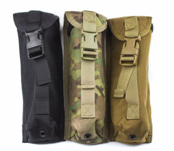 Vulcan Suppressor Pouch