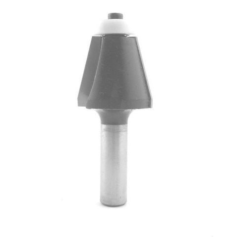 "Bevel Undermount Bit 1/2"" Shank, 10 degrees (Part no. SE2940)"