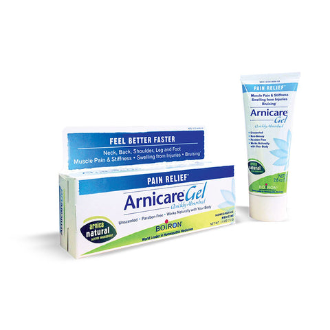 Arnicare Gel 2.6oz 1 Pack by Boiron® - CMBO