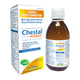 Boiron Chestal® Adult Cold & Cough 6.7oz Bottle