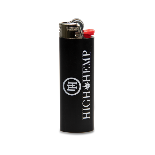 High Hemp Lighter