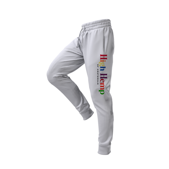 Technicolor Sweatpants