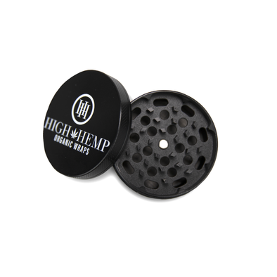 High Hemp Herbal Grinder