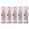 High Hemp Organic Wraps Pineapple Paradise