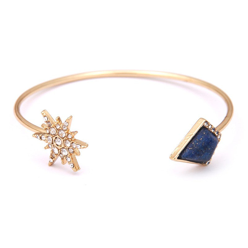 Shooting Star Bracelet