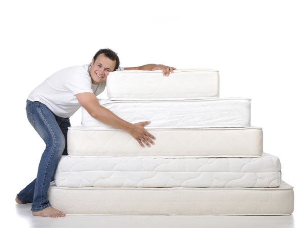 Types Of Mattress Retailers Explained Essential Sleep