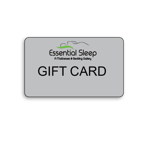 Essential Sleep Gift Card
