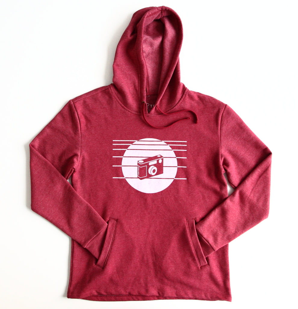 HOODIE WEEK is here - Get 25% OFF All Hoodies