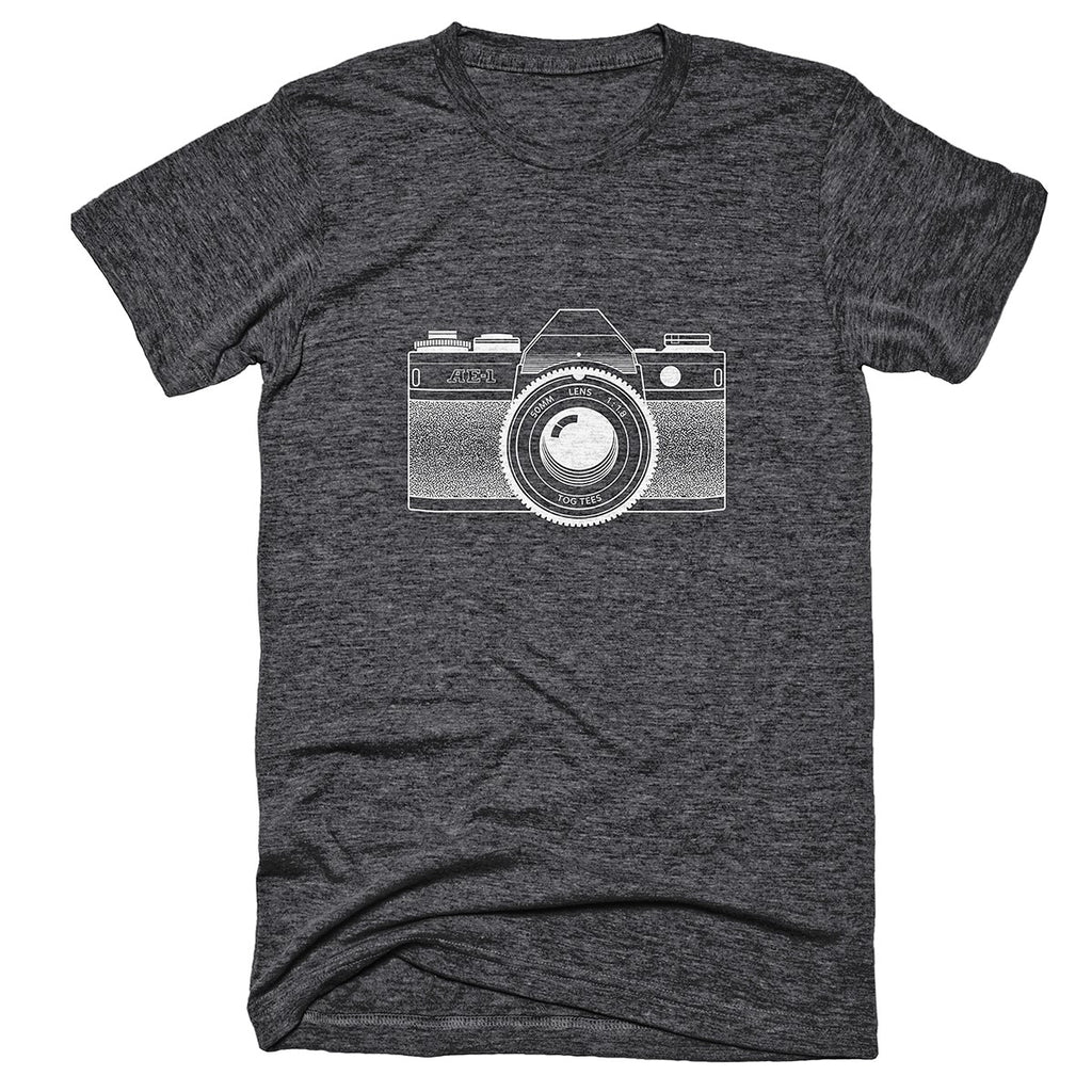 New Design Alert! The AE-1 Tee